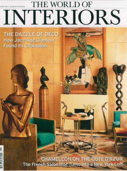 The world of interior