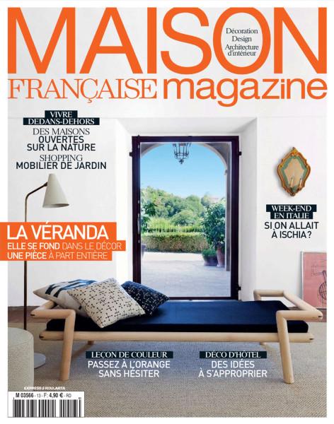 Maison Francaise Magazine