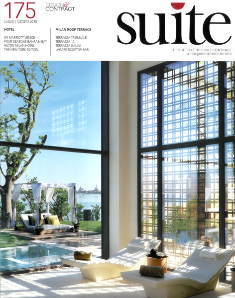 SUITE – DESIGN&CONTRACT