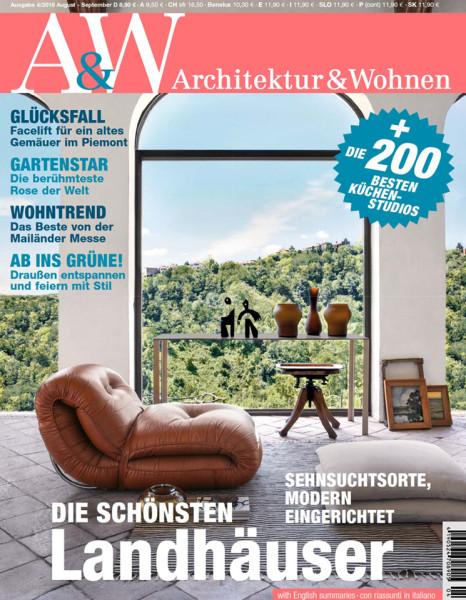 A&W – Architektur & Wohnen