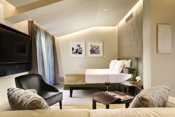 HOTEL MARGUTTA 19